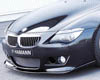Hamann Competition Front Spoiler 6 Series