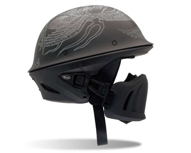 Image of Bell Racing Rogue Cory Miller War Eagle Helmet 2XL 62-63