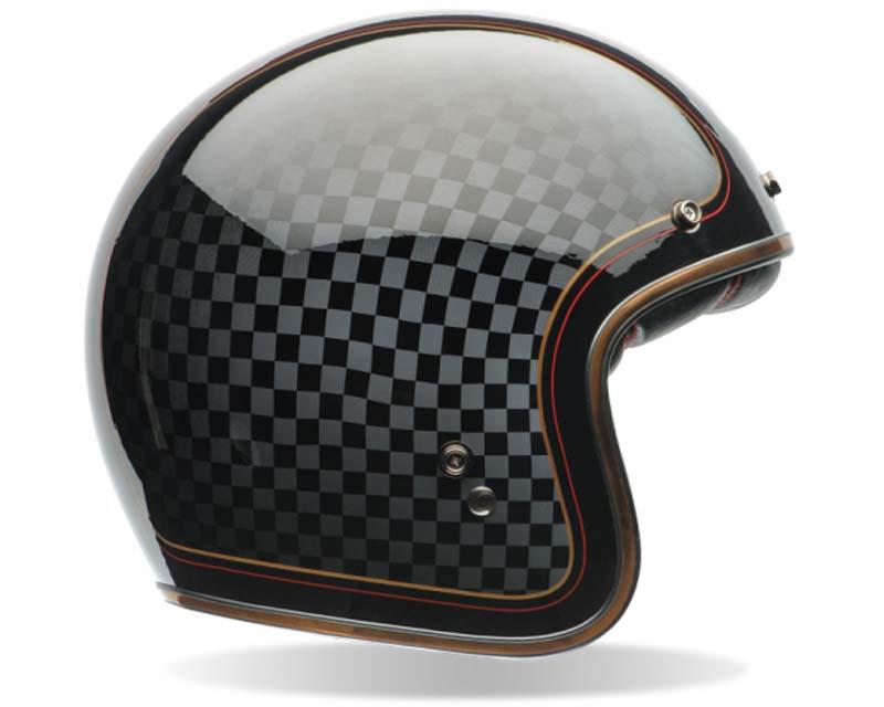 Bell Racing Custom 500 RSD Check It Helmet 62-63 | 2XL