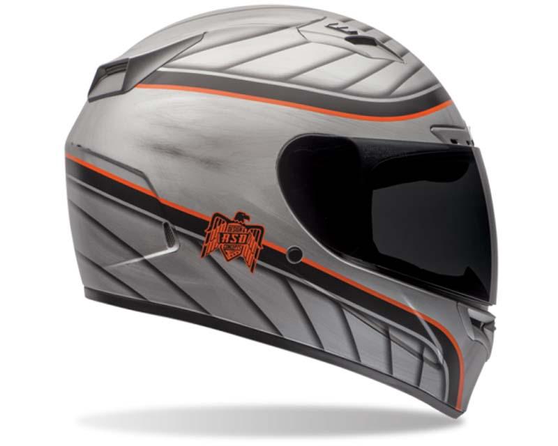 Bell Racing Vortex RSD Dyna Solid Helmet 60-61 | XL - Bell-7061716