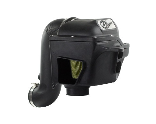 aFe MagnumFORCE cold air Intake System Stage-2 Si PG7 Dodge Ram 2500/3500 Cummins L6 6.7L 10-12 - 75-82032