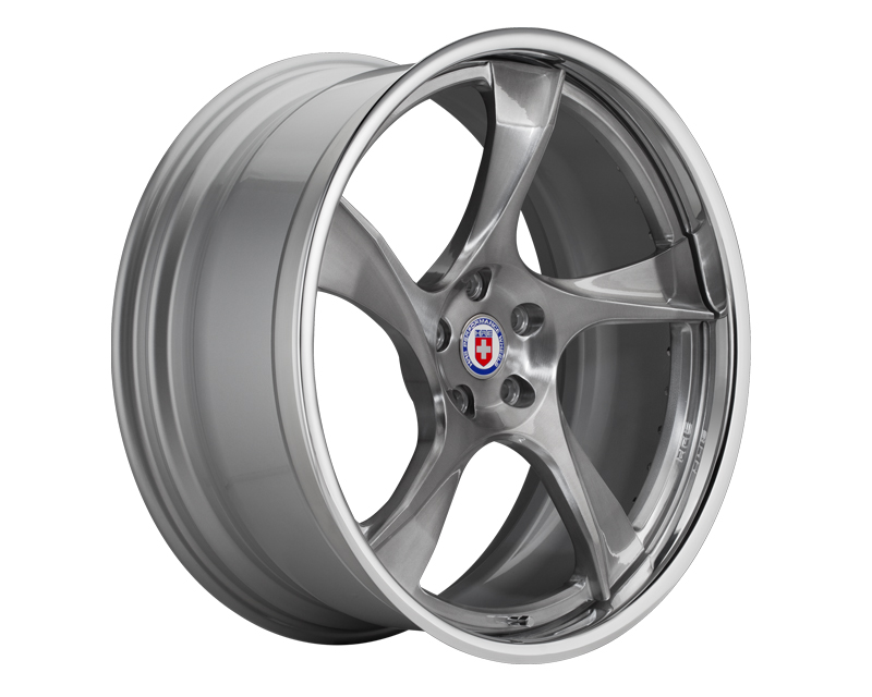HRE 792RS 3-Piece Wheel 22x9.5