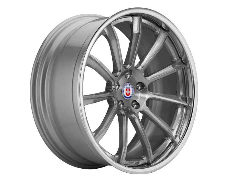 HRE 793RS 19 Inch 3-Piece Wheel