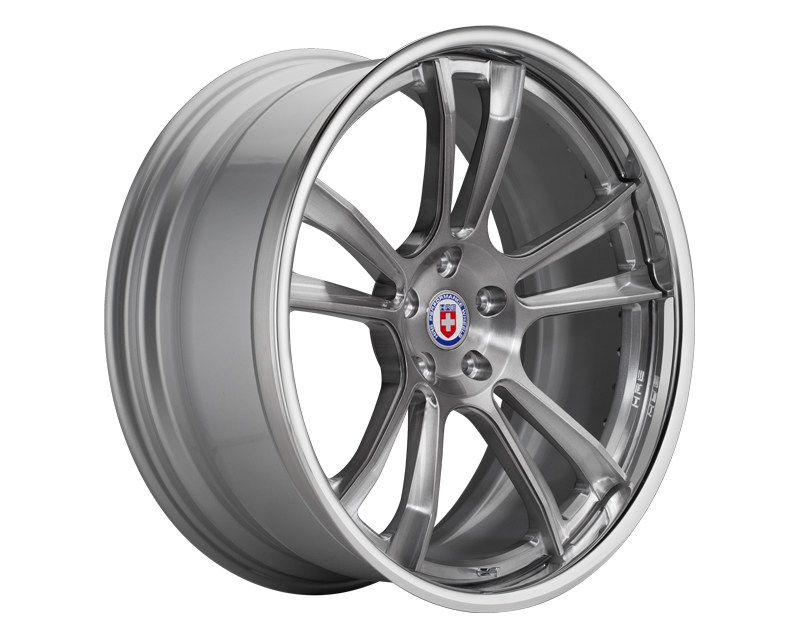 HRE 794RS 19 Inch 3-Piece Wheel
