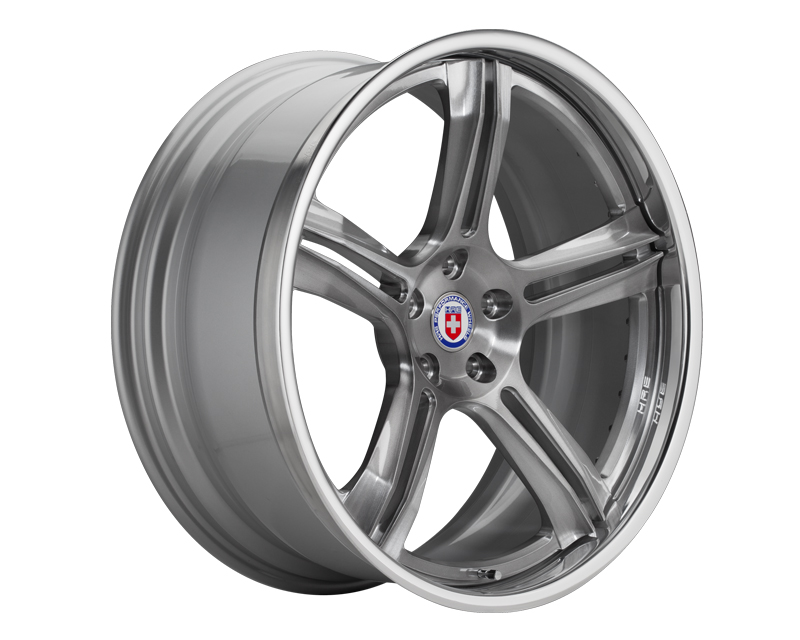 HRE 797RS 22 Inch 3-Piece Wheel