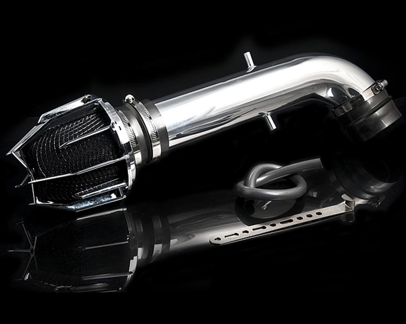 Weapon-R Dragon Intake System Acura TL 3.2L 99-03 - 801-118-101