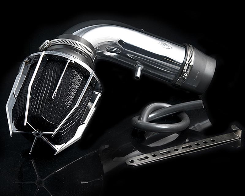 Weapon-R Dragon Intake System Acura TL Type-S 01-03 - 801-122-101