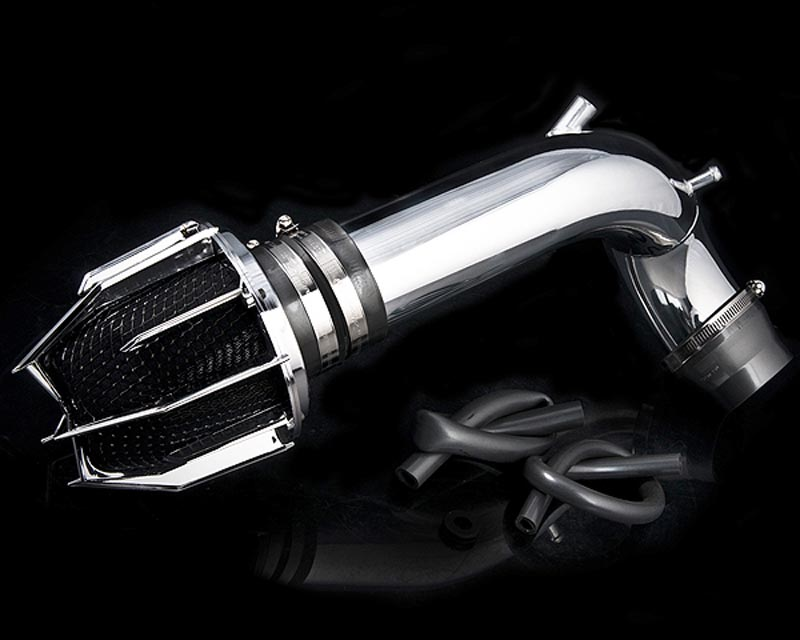 Weapon-R Dragon Intake System Acura TSX 4-Cyl 04-07 - 801-148-101