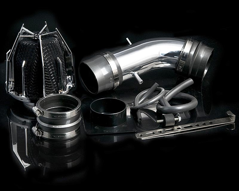 Weapon-R Dragon Intake System Nissan Altima 2.5L 02-06 - 804-120-101