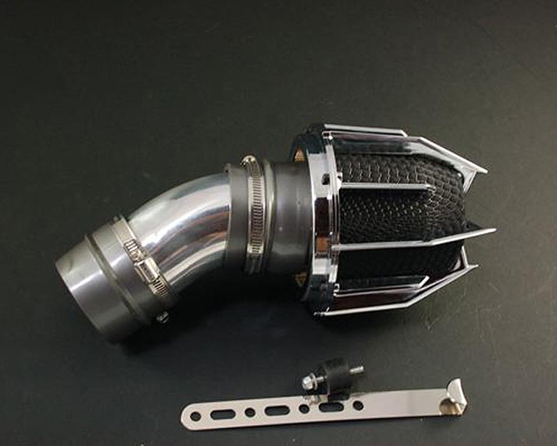 Weapon-R Dragon Intake System BMW E46 3-Series 00-05