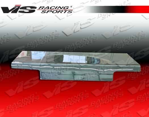 VIS Racing Carbon Fiber OEM Trunk Lid Toyota Corolla 84-87 - 84TYCOR2DOE-020C