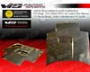 VIS Racing Carbon Fiber Turbo Hood Mazda RX7 86-91 - 86MZRX72DTUR-010C