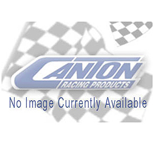Canton Racing Ford 351W One Piece Oil PAN Gasket