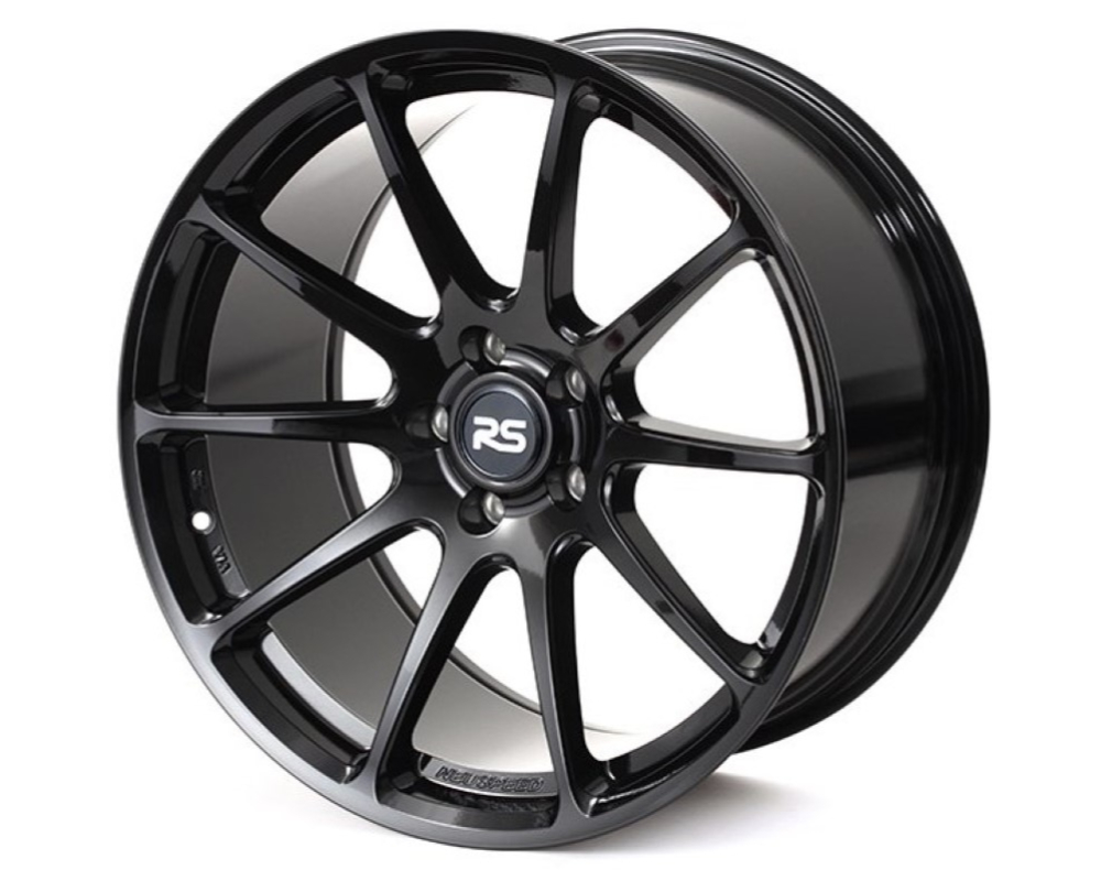 Neuspeed RSe102 Wheel 19x9.0 5x112 +45mm Satin Black - 88.102.16B