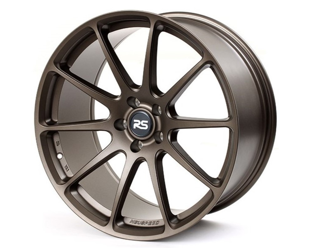 Neuspeed RSe102 Wheel 20x9.5 5x112 +25mm Satin Bronze - 88.102.25BR