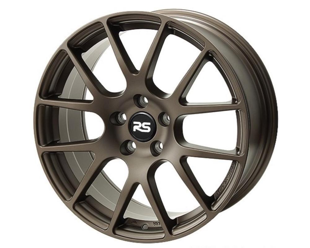 Neuspeed RSe12 Wheel 18x8.0 5x112 +45mm Satin Bronze - 88.12.03BR