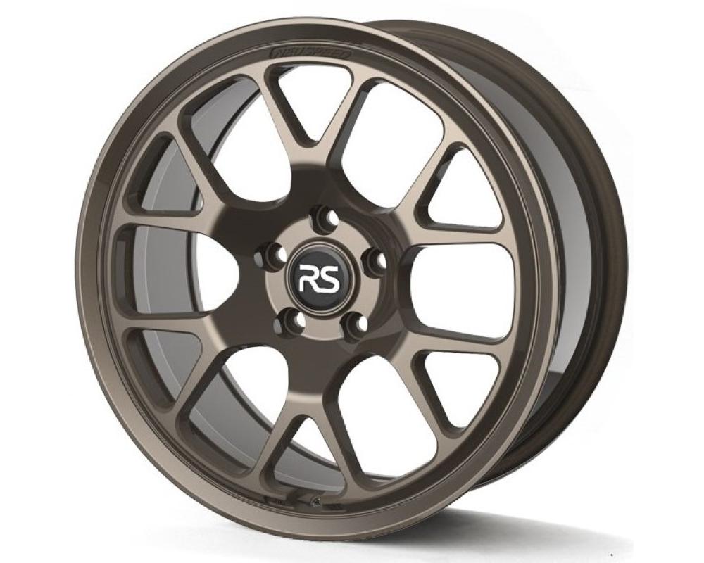 Neuspeed RSe122 Wheel 18x8.5 5x112 +45mm Gloss Bronze - 88.122.17BR