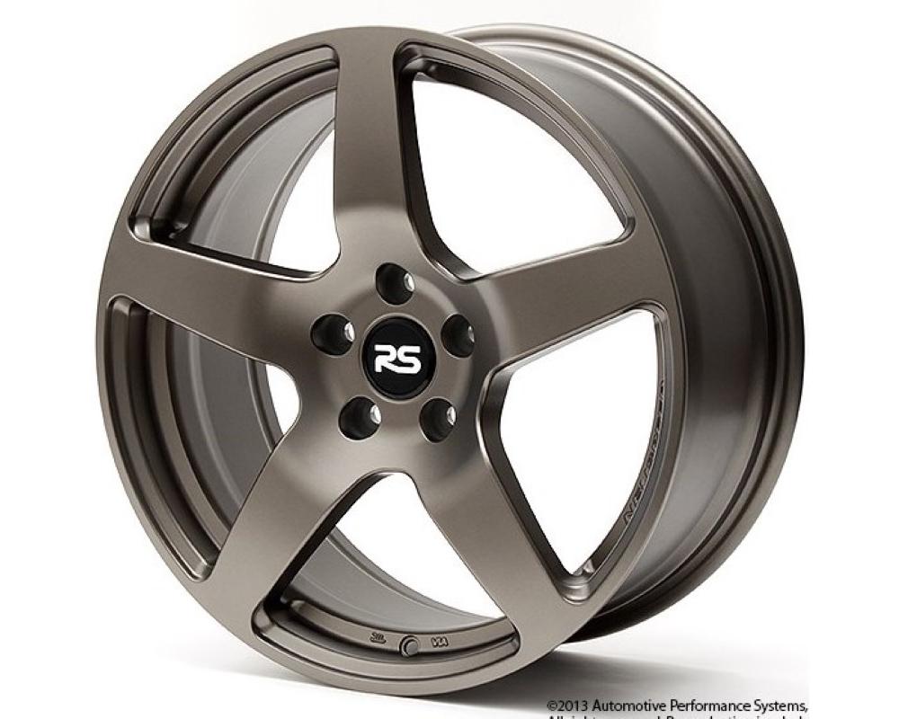 Neuspeed RSe52 Wheel 18x8.0 5x112 +45mm Satin Bronze - 88.52.03BR