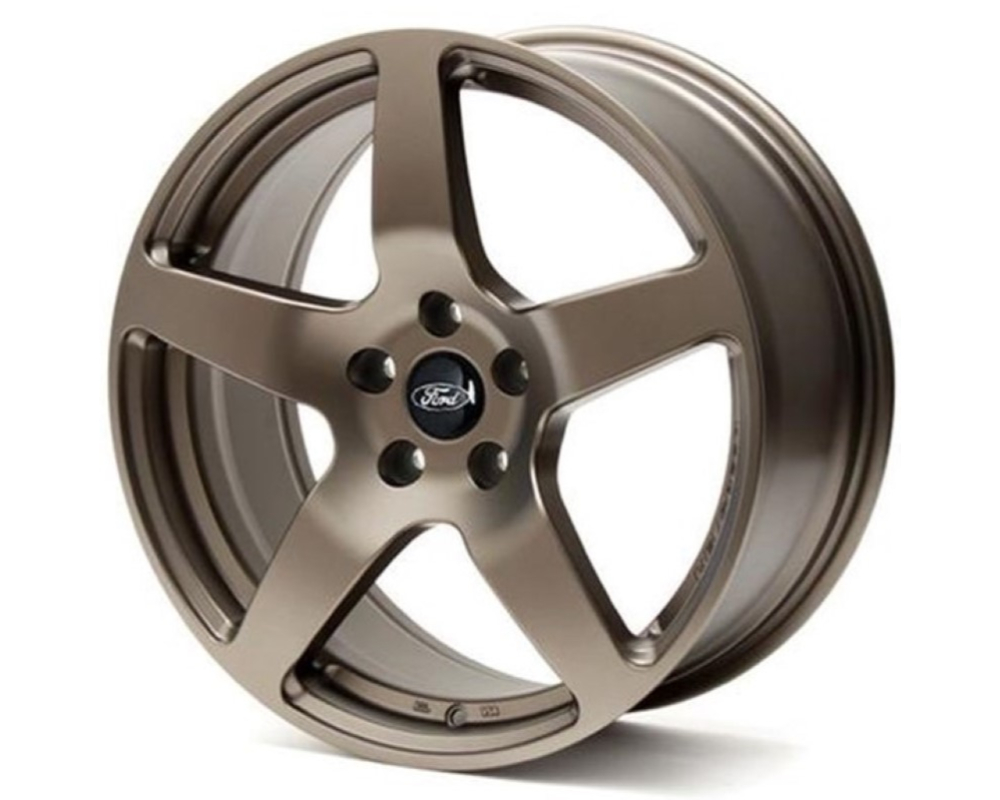 Neuspeed RSe52 Wheel 18x8.5 5x108 +45mm Satin Bronze - 88.52.90BR