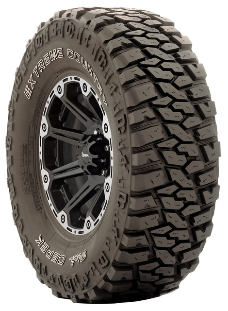 inch truck tire sidewall dick extreme country cepek radial 55r20 lt305