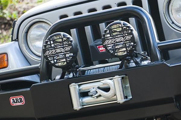 ARB IPF 901XS HID Driving Light - 901HIDDG