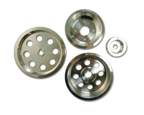 RalcoRZ Light Weight Crank Pulley Toyota Celica 85-89 - 914122