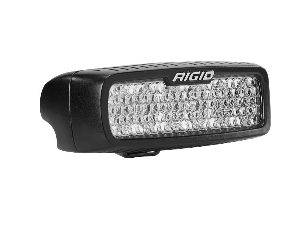 RIGID Industries Driving Diffused Surface Mount SR-Q Pro - 914513