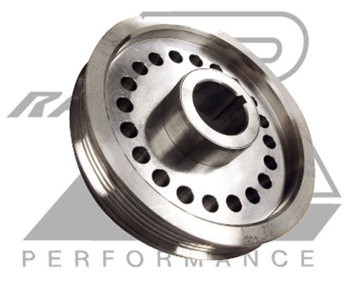 RalcoRZ Underdrive Crank Pulley Nissan 240SX 2.0L  Turbo 91-98 - 914859