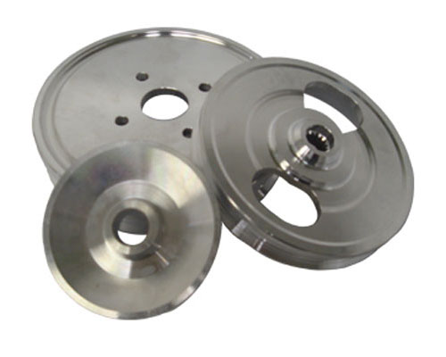 RalcoRZ Light Weight Crank Pulley Nissan  240SX S13 | S14 89-98 - 914903
