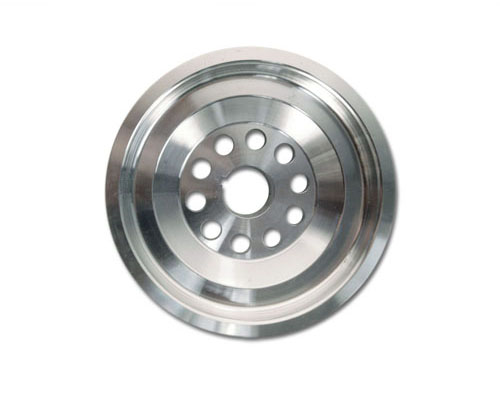 RalcoRZ Light Weight Crank Pulley Nissan Altima SE 3.5L 02-06 - 914924