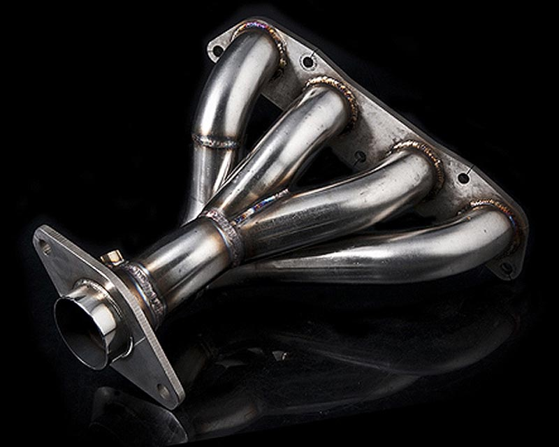 Weapon-R Stainless 4-2-1 Street Header Toyota Corolla 09-10 - 953-116-109