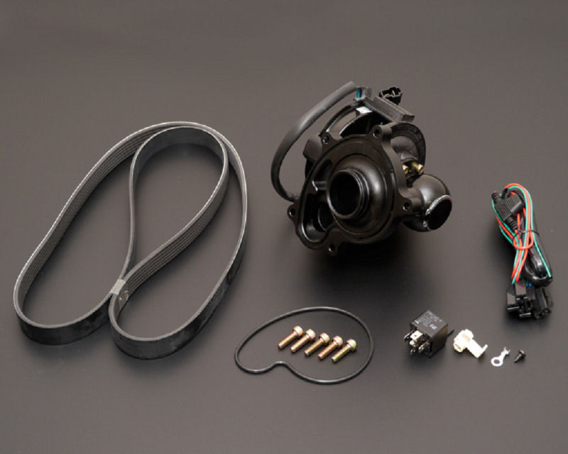 Cusco Electrical Water Pump for Cusco Supercharged Equipped Engines Scion FRS 13-16 - 965 731 SC