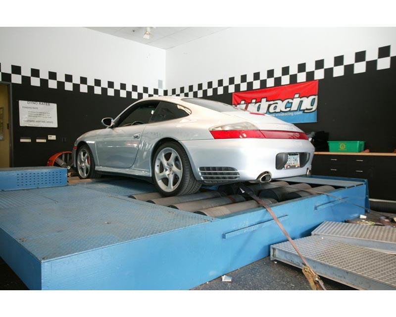 Vivid Racing Stage 2 Porsche 996 C2 | C4 99-04 40HP Gain - VR-996-STG2