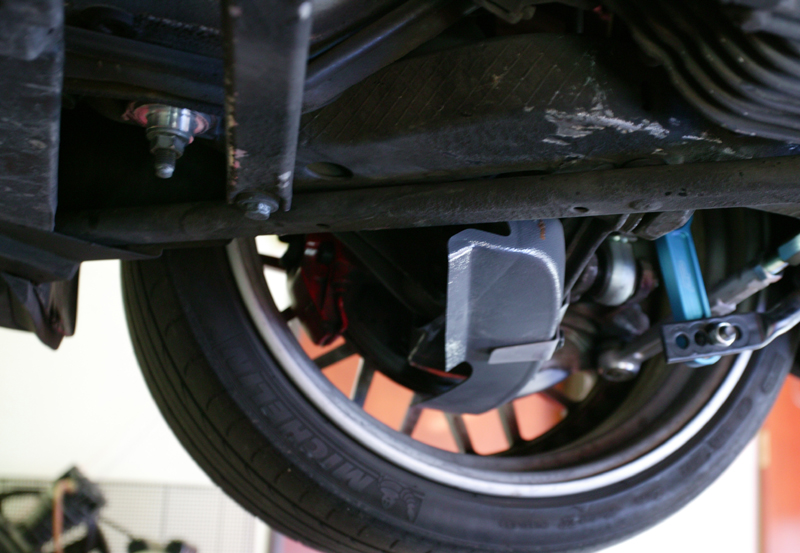 Porsche OEM 996 C2/C4/TT Rear Brake Ducts 99-05