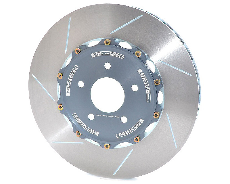 Girodisc Front 2 Piece Floating Rotors Chevrolet Camaro 10-15 - A1-039