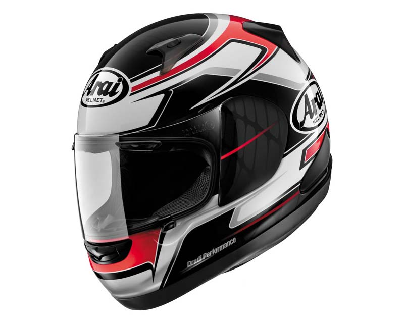 Image of Arai RX-Q Dawn Motorcycle Helmet 2XL