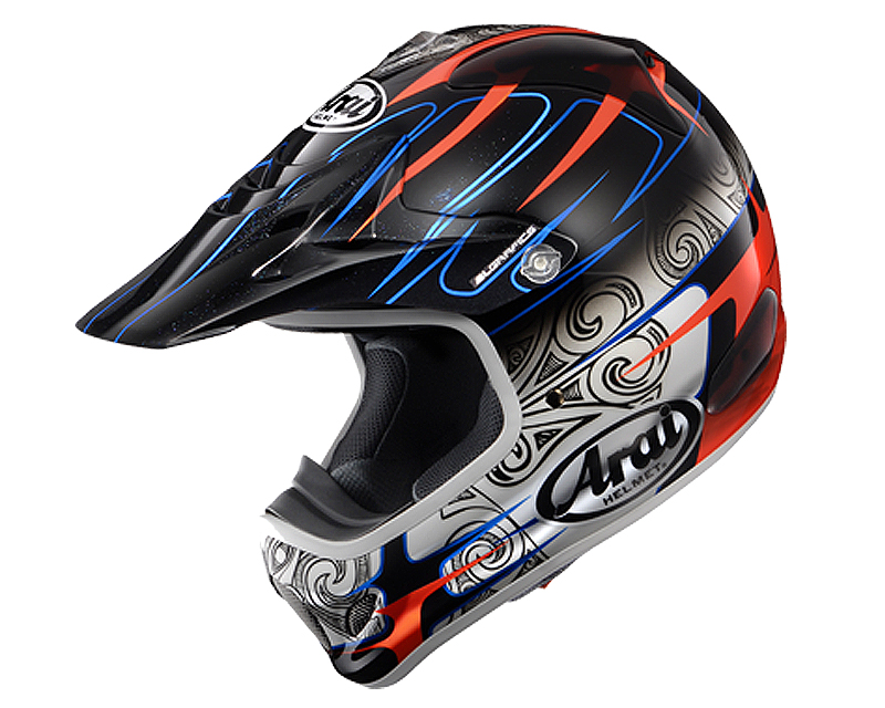 Image of Arai VX-Pro3 Current Motorcycle Helmet MD
