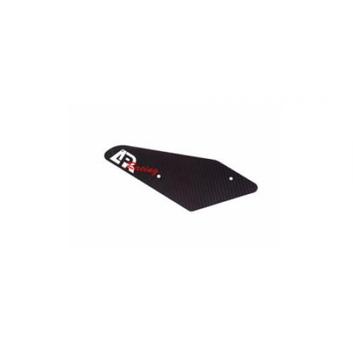 APR Performance Carbon Fiber GTC-200 Drag Side Plates - AA-100037