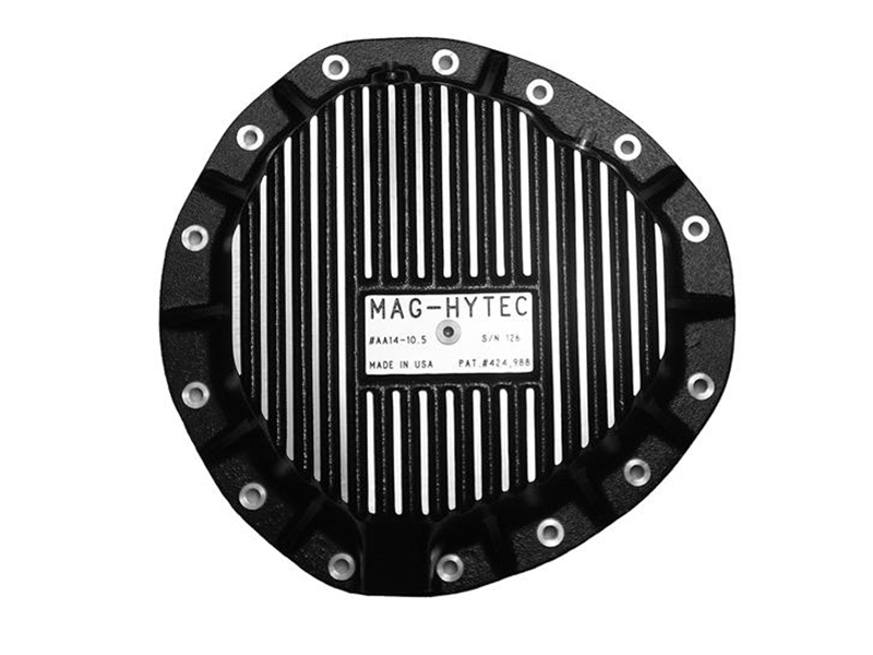 Mag-Hytec 10.5in. High Capacity Cover AAM - AA14-10.5