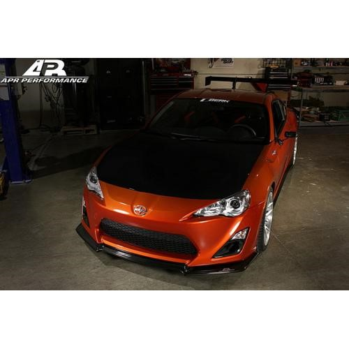APR Performance Carbon Fiber Aero Kit Scion FRS 2013-2016 - AB-526000