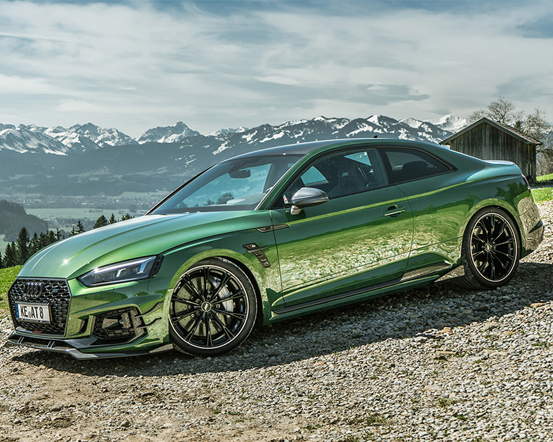 ABT Sportline RS5-R Complete Power Package Audi RS5 F5 2.9L 2018 - ABTRS5R18
