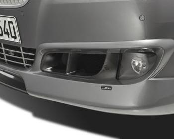 Bmw E36 M3 Air Ducts
