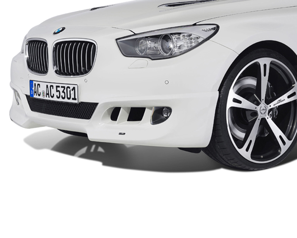 Image of AC Schnitzer ACS5 Aero Kit BMW 5-Series Gran Turismo without M-Technik Aero 11-15