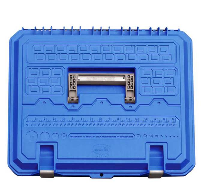 Decked D Box Drawer Tool Box - AD5