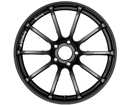 Image of Advan RSII Wheel 17x7.5 4x98 35mm