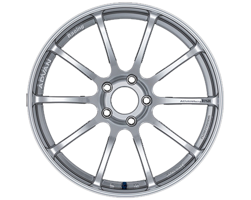 Image of Advan RSII Wheel 17x7 4x100 42