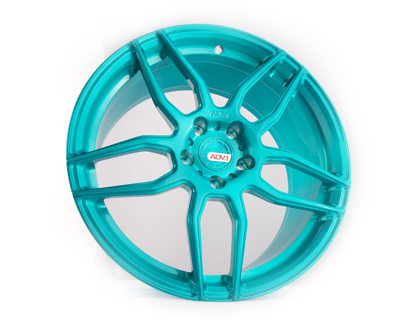 Image of ADV.1 ADV005 M.V1 Forged 1 Piece 18inch Wheel