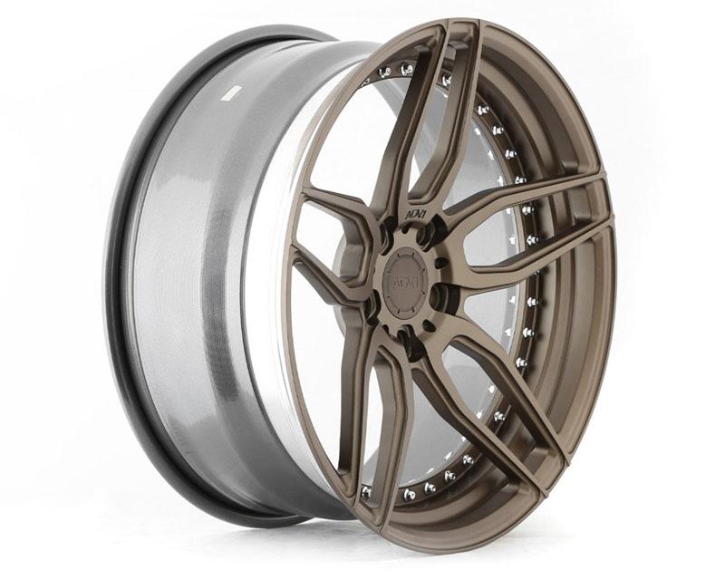 Image of ADV.1 ADV005 M.V2 18inch Wheel