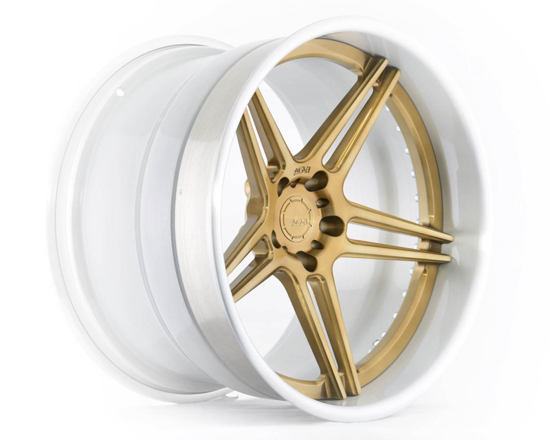 Image of ADV.1 ADV05 Deep Concave SL 24inch Wheel