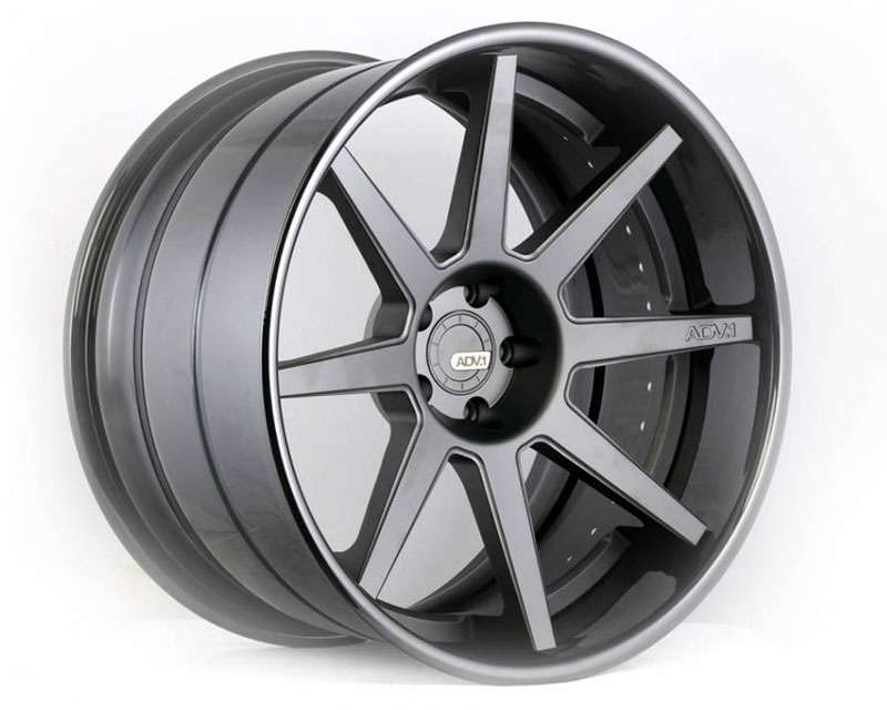 Image of ADV.1 ADV08 Deep Concave 19inch Wheel
